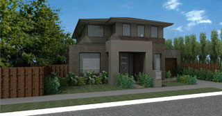 New Home Designs Melbourne Dual Occupancy Melbourne